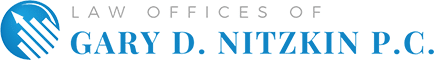 Law Offices of Gary D. Nitzkin, P.C. Logo